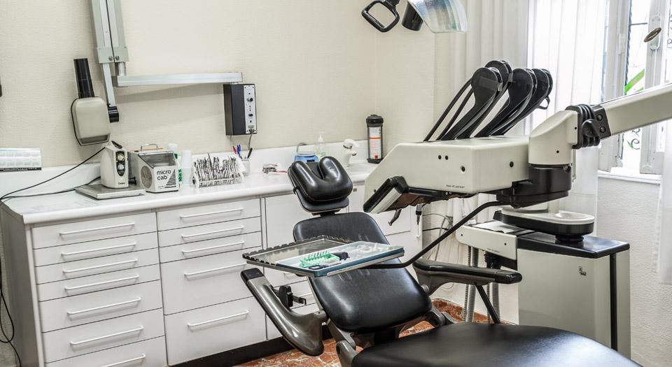 Servicios dentales